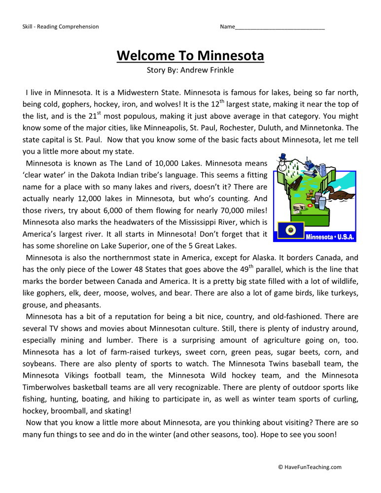 ... worksheets non fiction reading comprehension worksheets social studies
