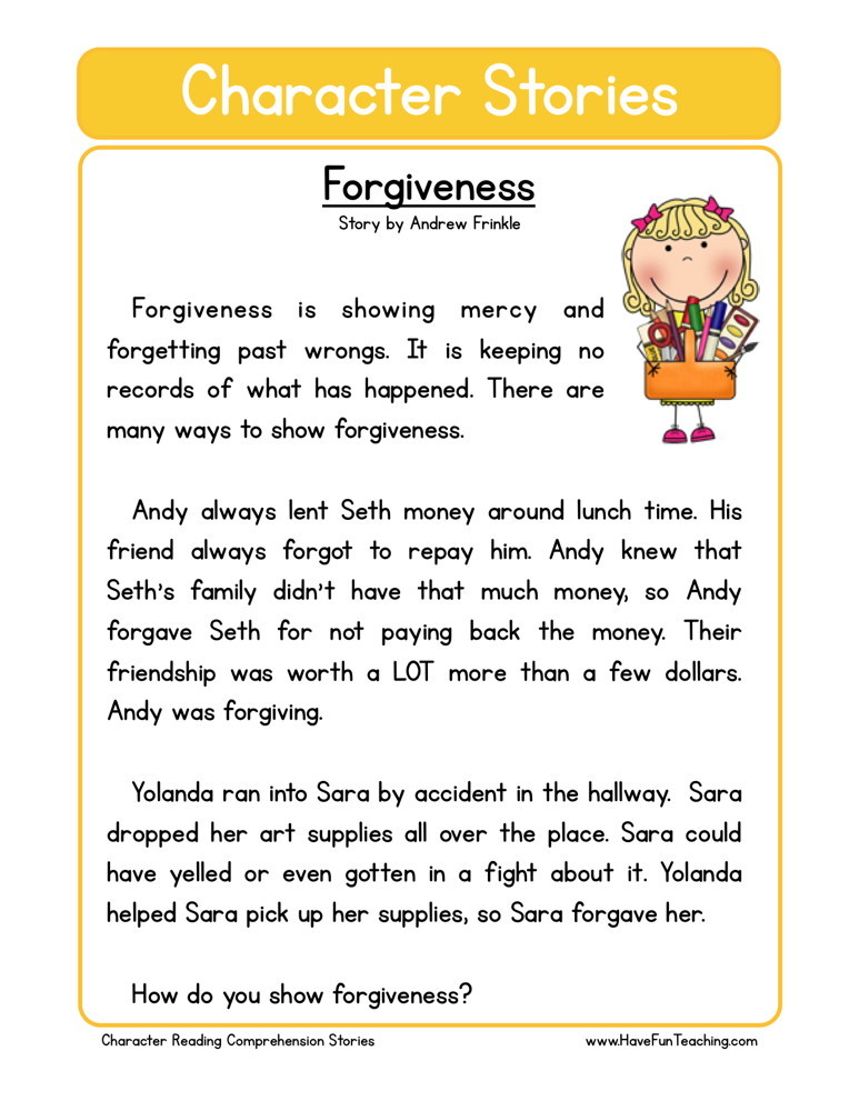 "Be the first to review ""Forgiveness"" Click here to cancel reply."
