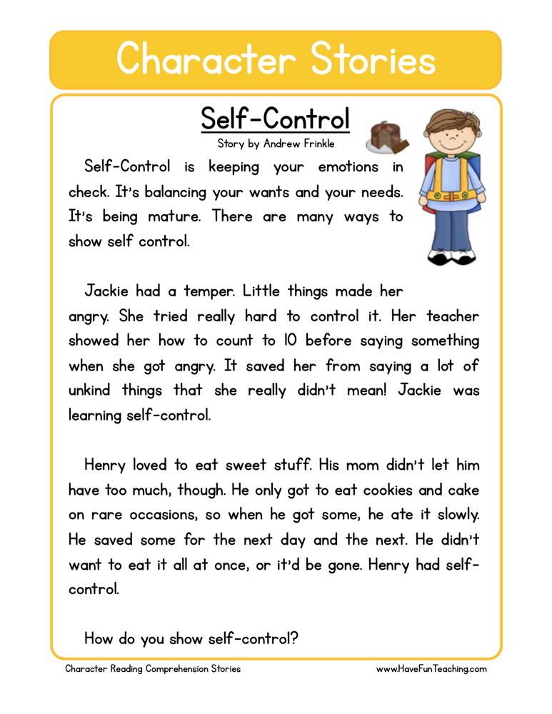... worksheets first grade reading comprehension worksheets fourth grade