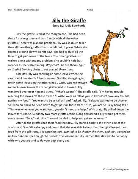 3rd grade printable reading games