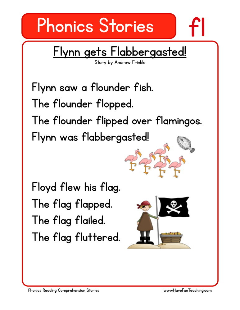 Flynn gets Flabbergasted!