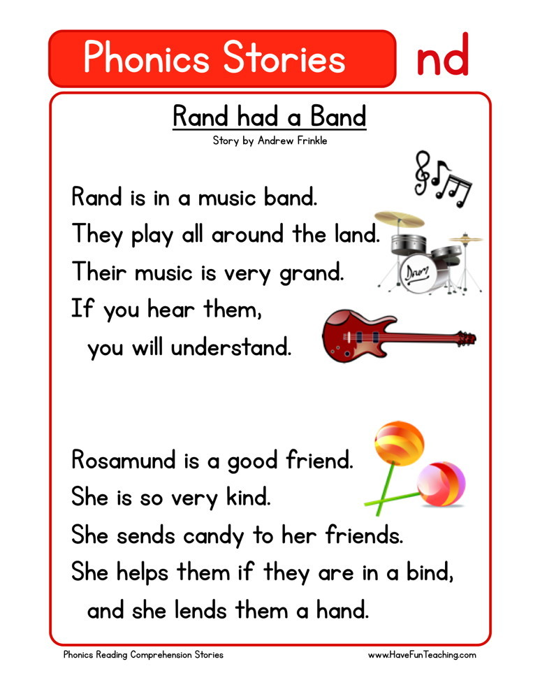 Rand had a Band