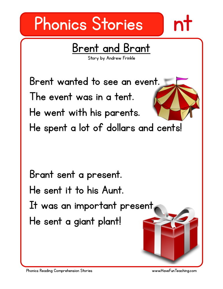 Brent and Brant