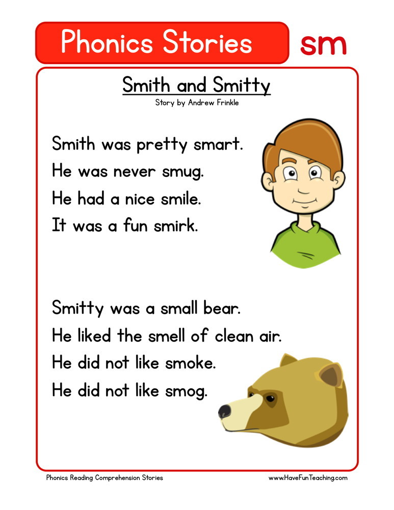 Smith and Smitty