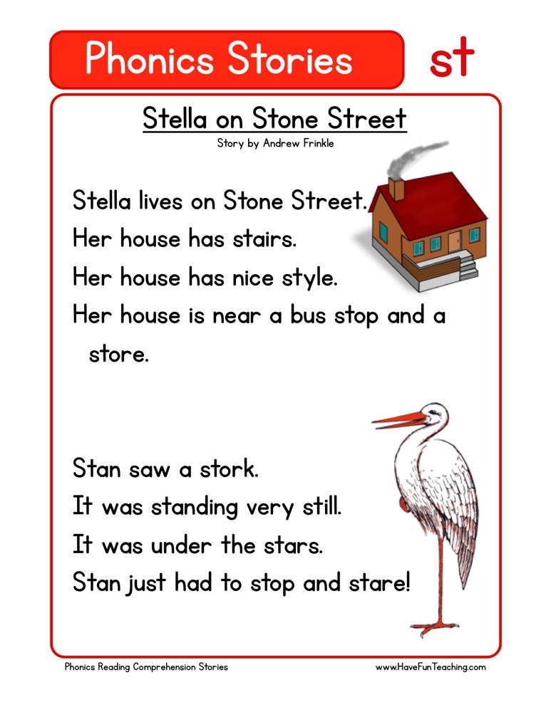 Stella on Stone Street