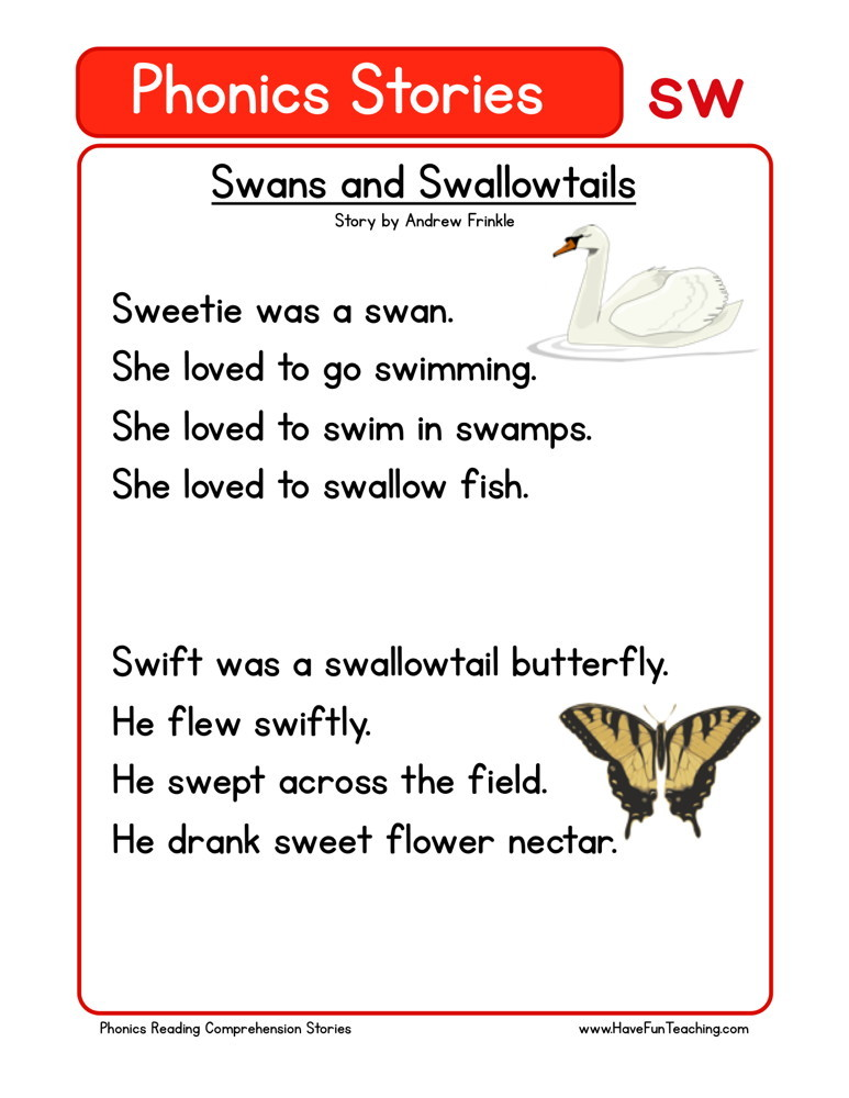 Swans and Swallowtails