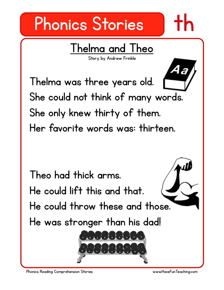 Thelma and Theo