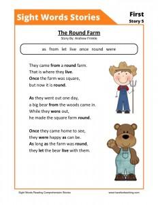 The Round Farm