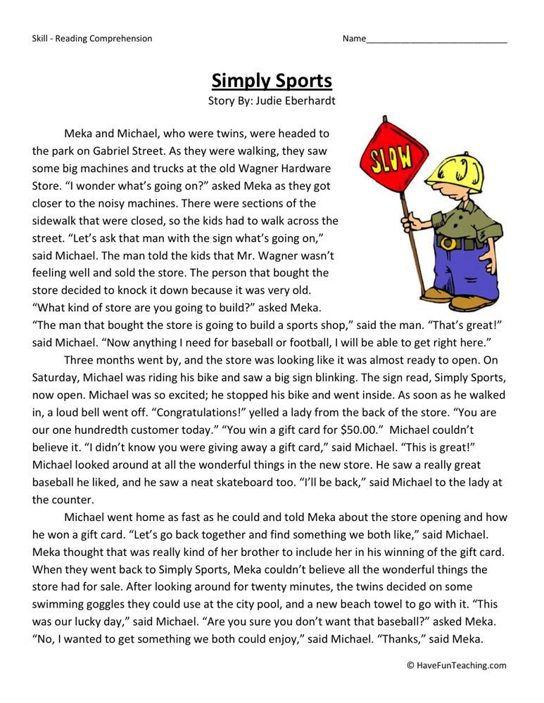 homework for third graders
